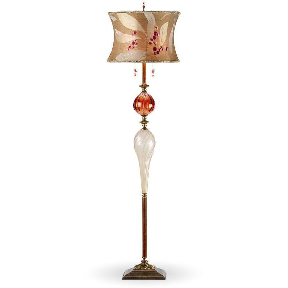 Kinzig Design Nathan Floor Lamp F-117-I-94