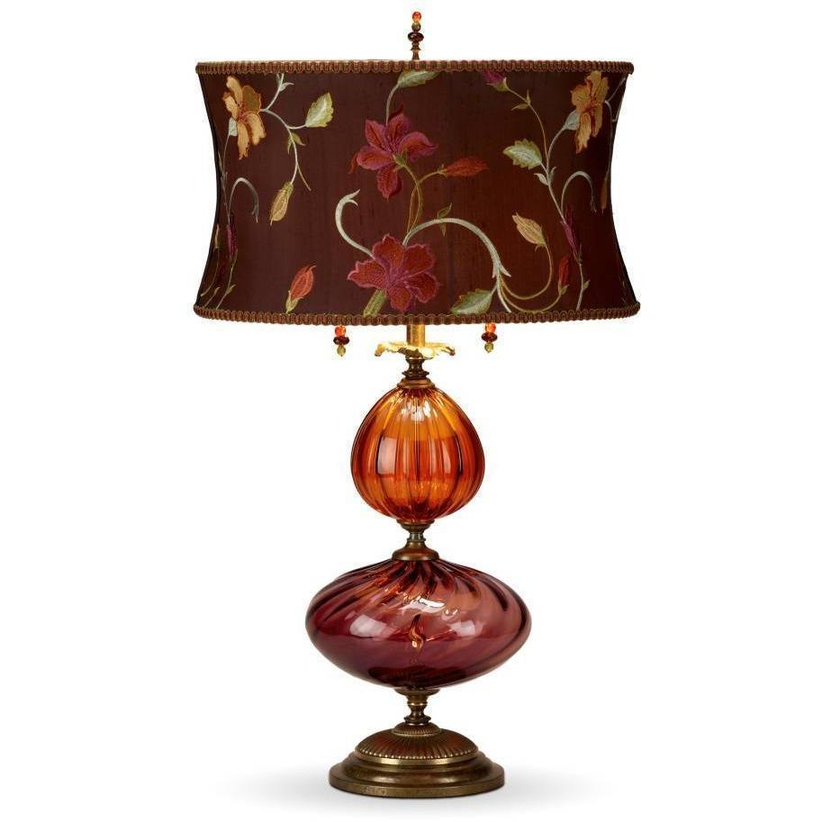 Kinzig Design Violeta Table Lamp 70-K-73