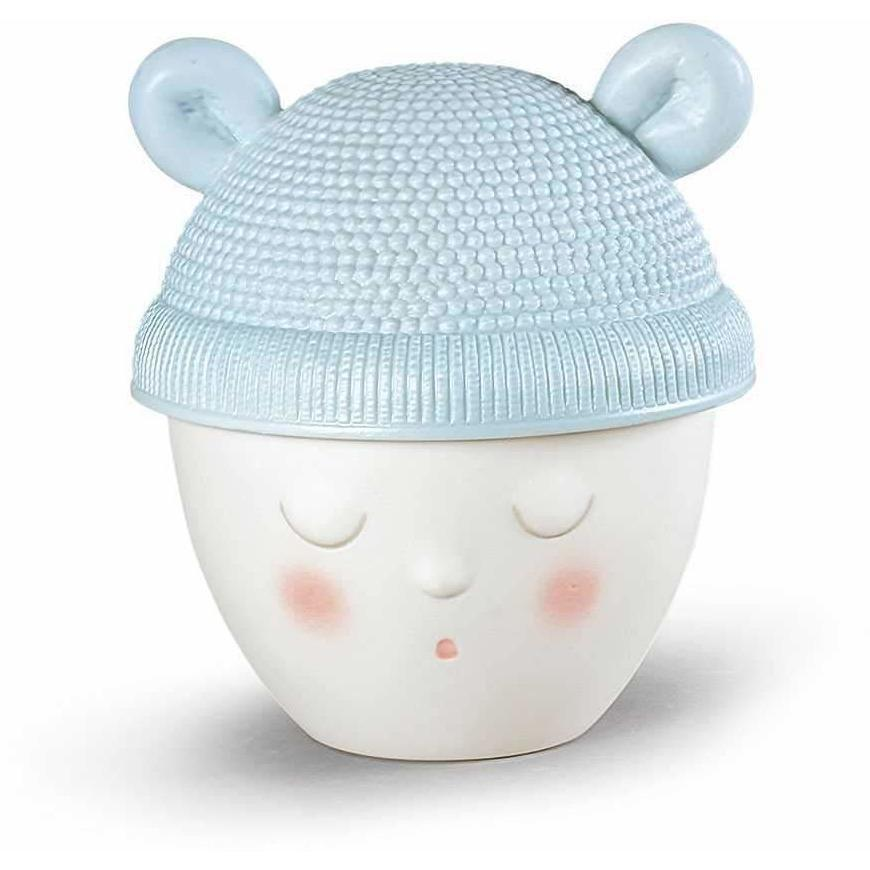 Lladro Baby Boy Box 01009364