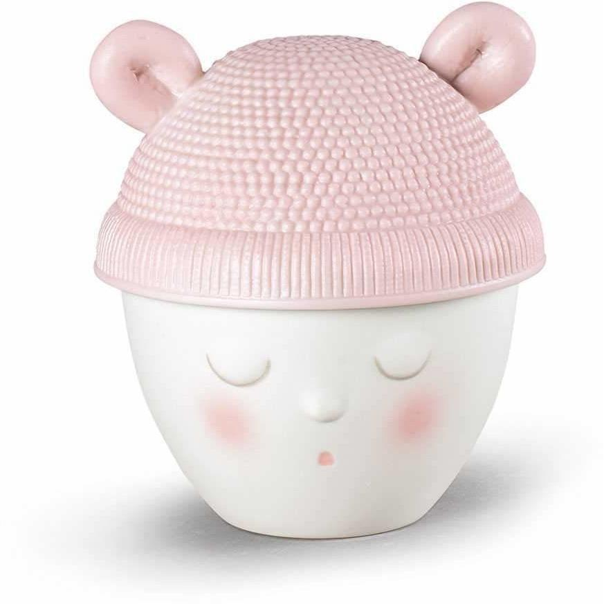Lladro Baby Girl Box 01009365