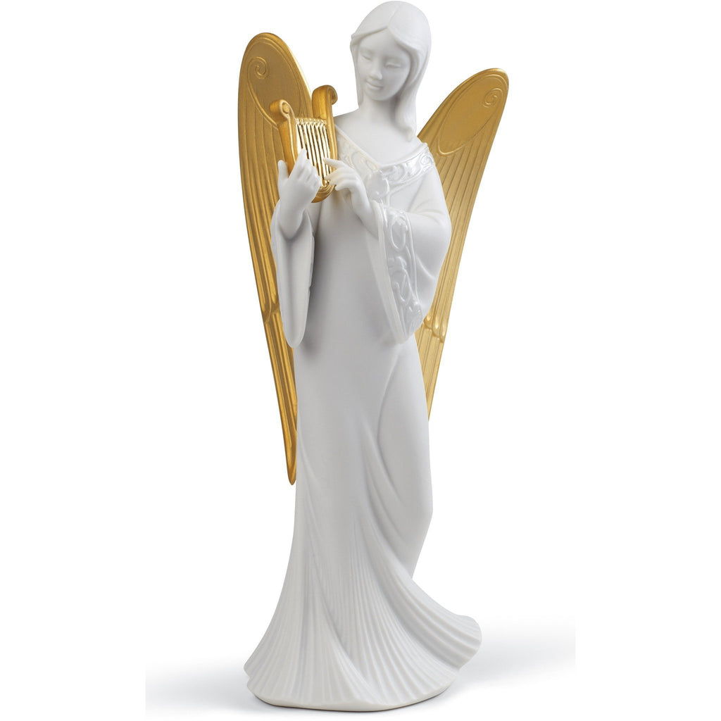 Lladro Celestial Melody Tree Topper Re Deco 01007728
