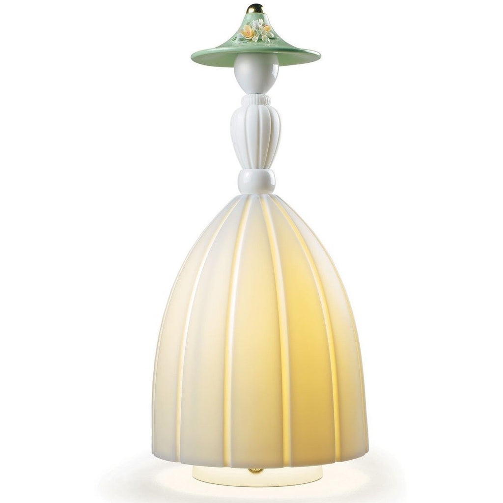 Lladro Daniela Table Lamp 01023664