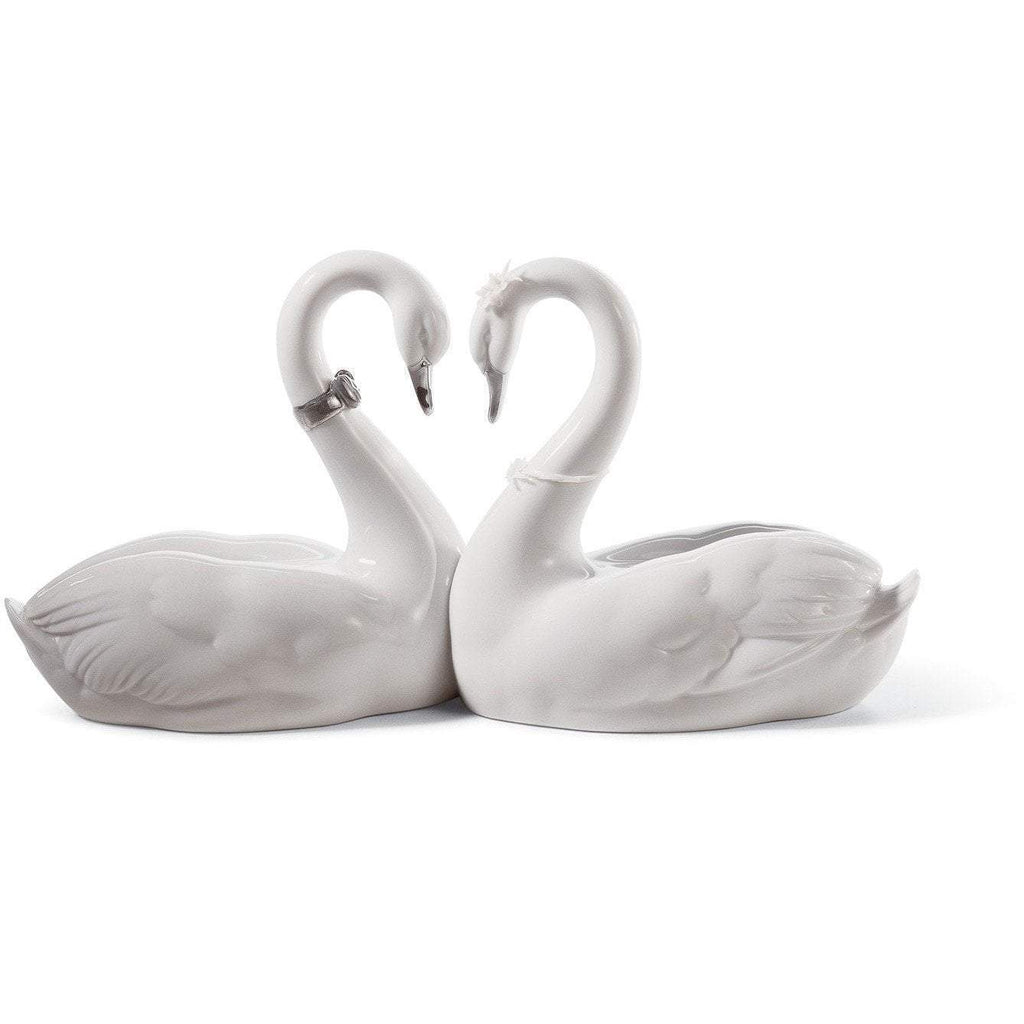 Lladro Endless Love Re Deco Figurine 01007049