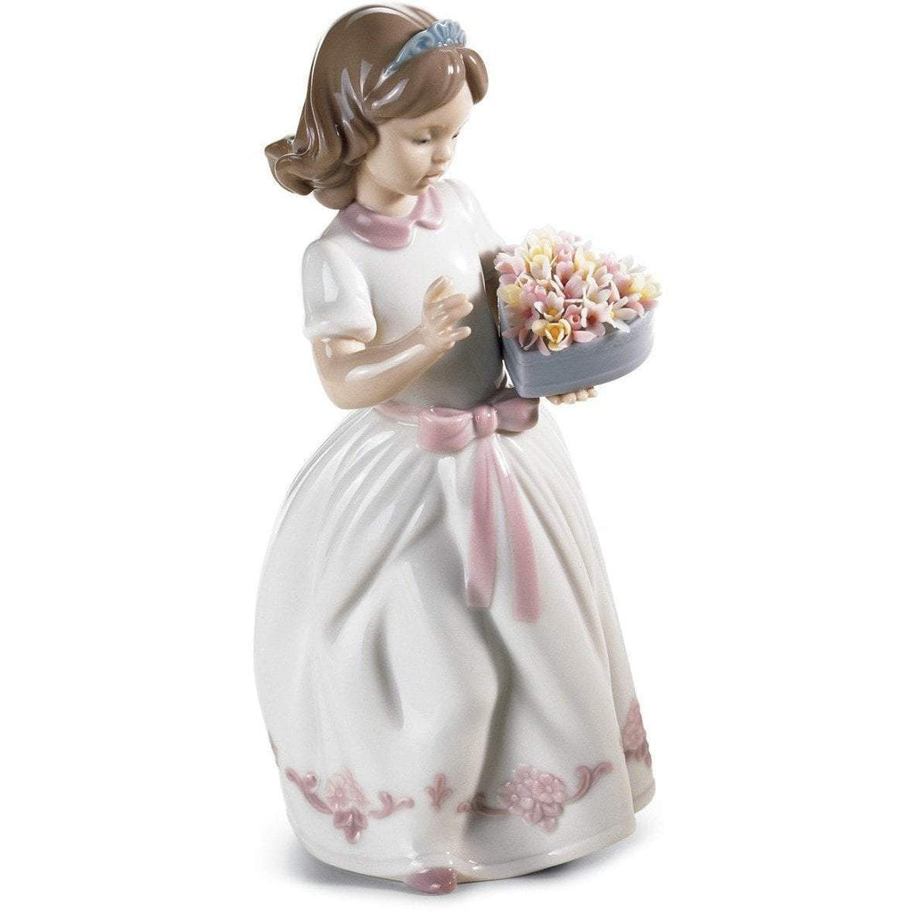 Lladro For A Special Someone Figurine 01006915