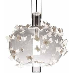 Lladro Freeze Frame II Hanging Lamp 01017048