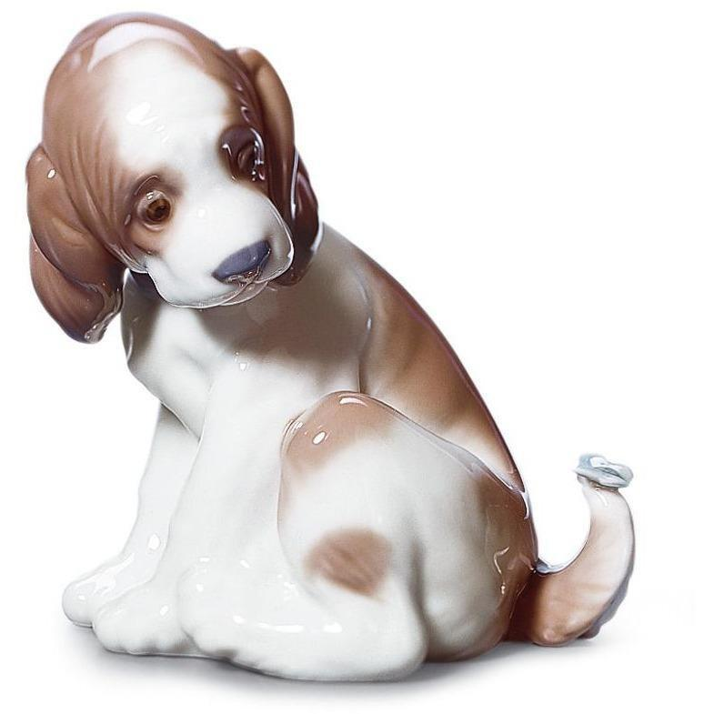 Lladro Gentle Surprise Figurine 01006210
