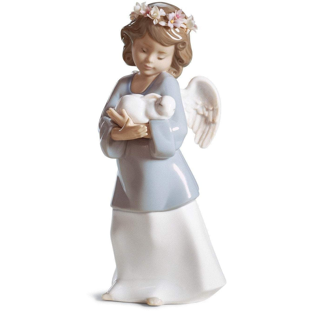 Lladro Heavenly Love Figurine 01006856