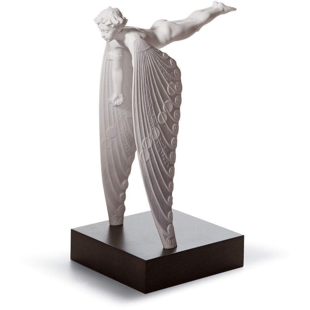 Lladro Imaginatio Figurine 01018011