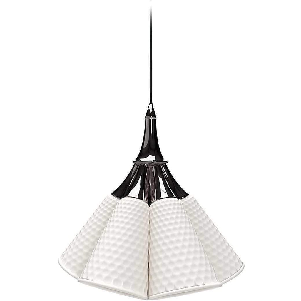 Lladro Jampz Hanging Lamp Black 01023932