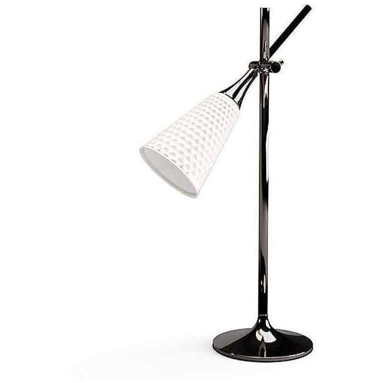 Lladro Jamz Reading Lamp Black 01023926