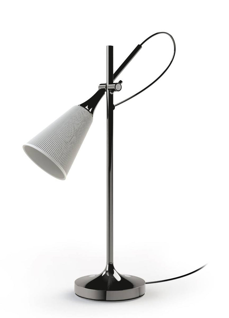 Lladro Jamz Reading Lamp Black 01023947
