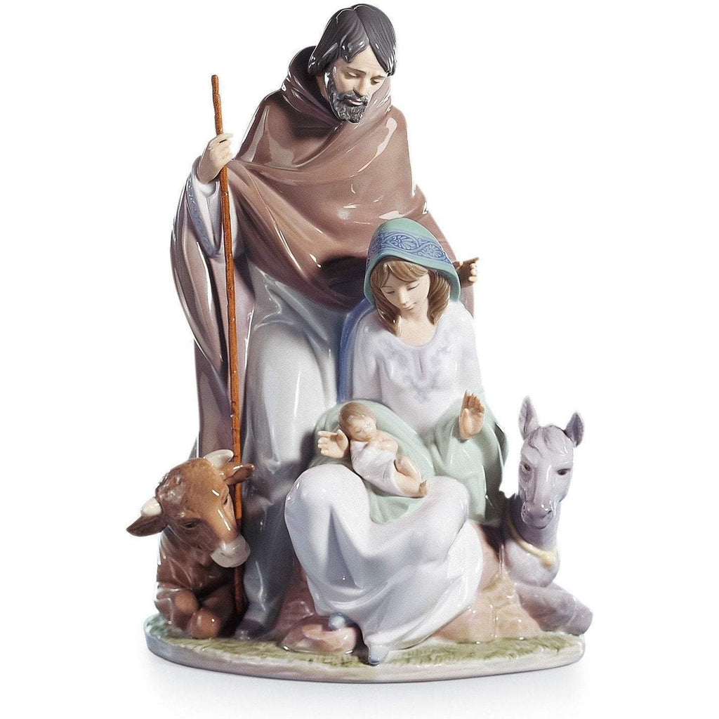 Lladro Joyful Event Figurine 01006008