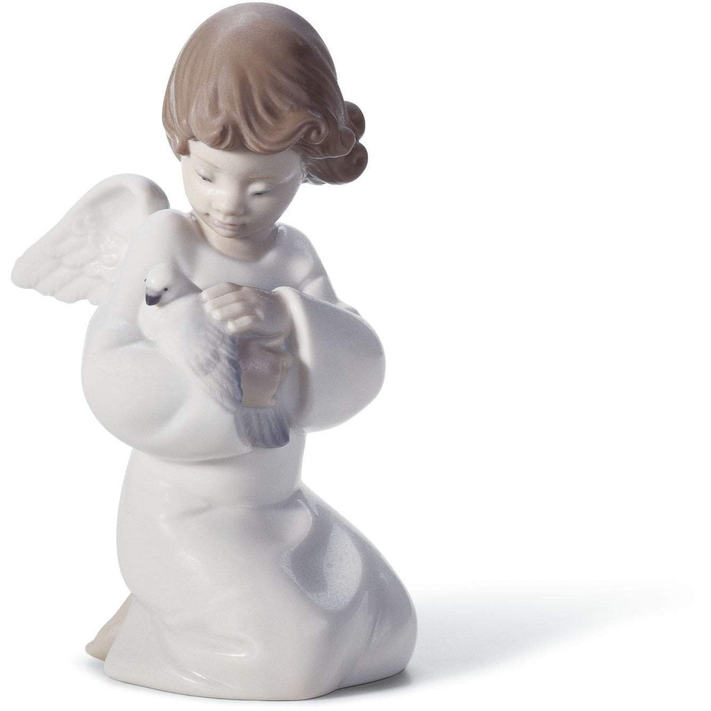 Lladro Loving Protection Figurine 01008245
