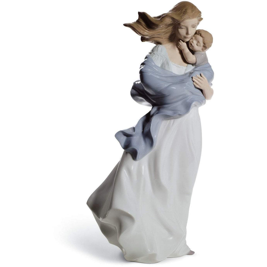 Lladro Loving Touch Figurine 01008519