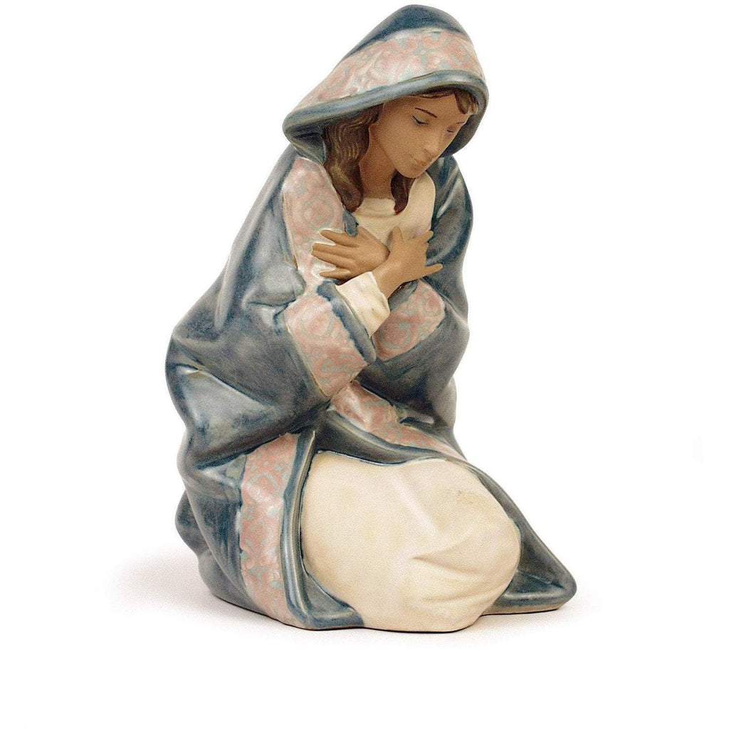 Lladro Mary Figurine 01012276