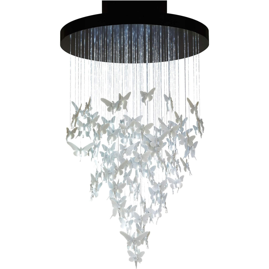 Lladro Niagara Chandelier Medium 01017029
