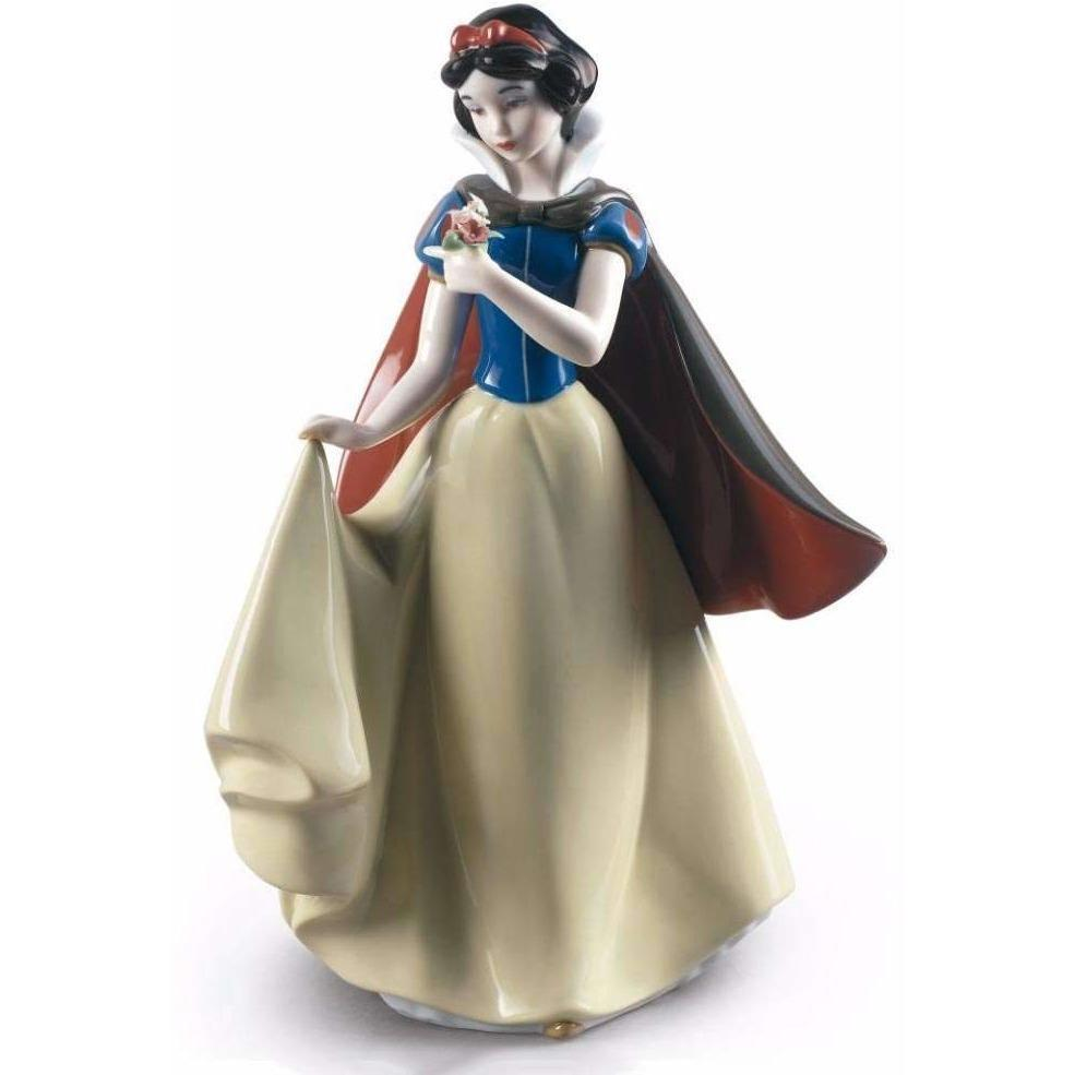 Lladro Snow White Figurine 01009320
