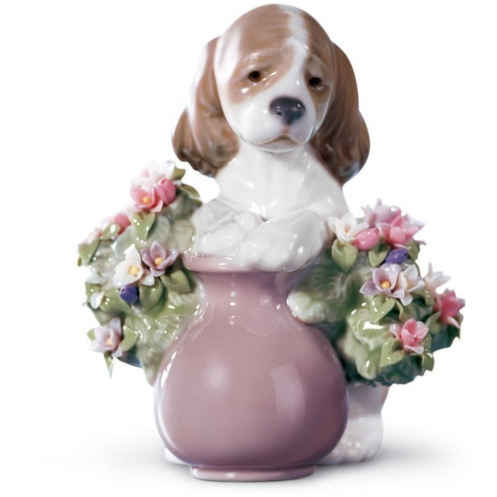 Lladro Take Me Home Figurine 01006574