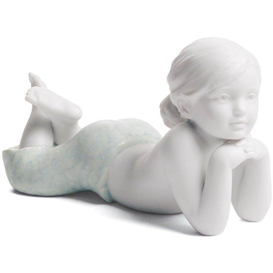 Lladro The Daughter Figurine 01008405