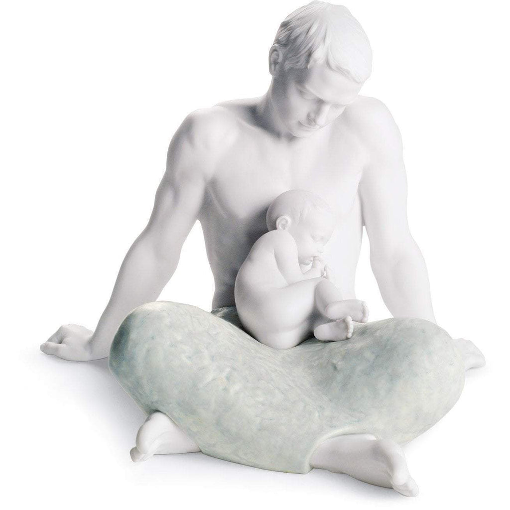 Lladro The Father Figurine 01008407