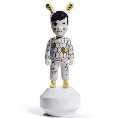 Lladro The Guest by Jamie Hayon Little 01007283