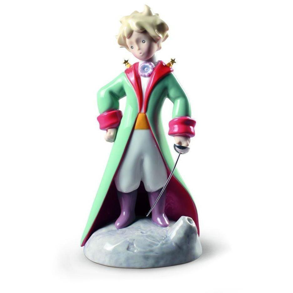 Lladro The Little Prince Figurine 01009279