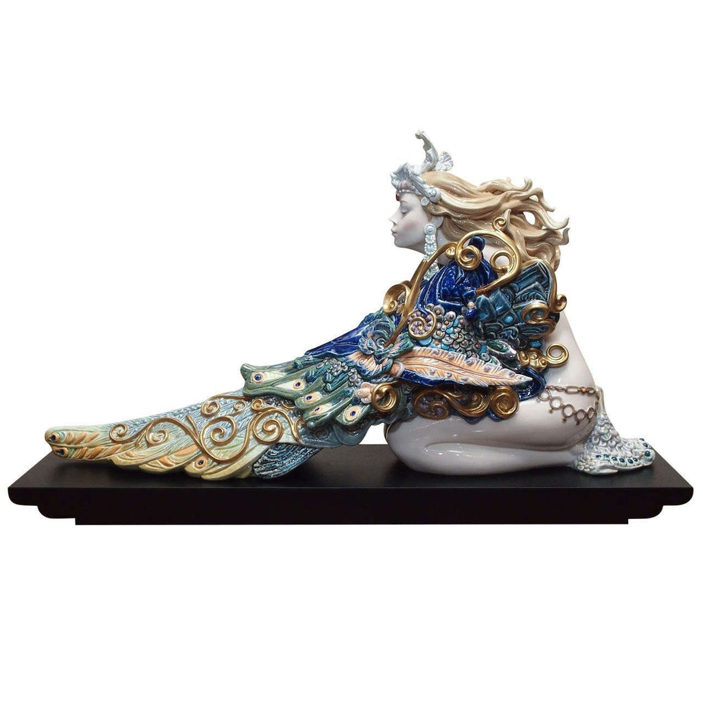 Lladro Winged Beauty 01001956