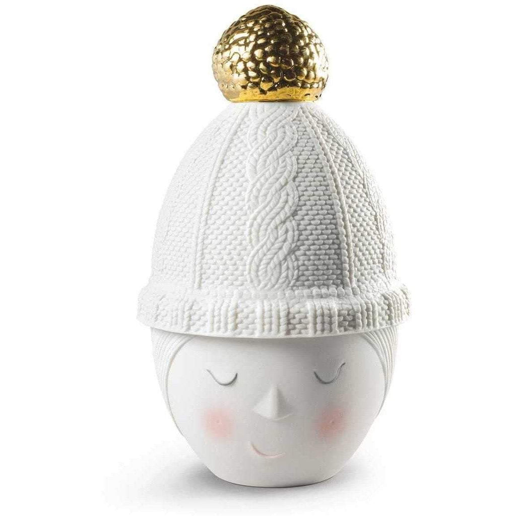 Lladro Winter Lee Box 01009340