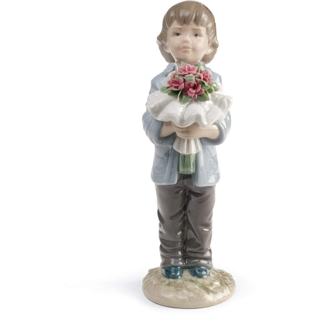 Lladro You Deserve The Best 01008504