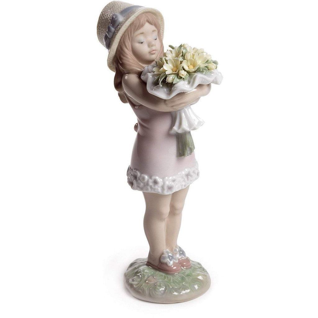 Lladro You Deserve The Best Figurine 01008313
