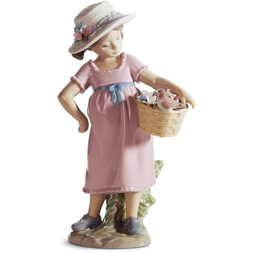Lladro You're So Cute Figurine 01006826