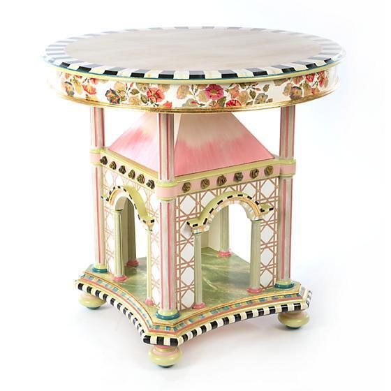 MacKenzie-Childs Folly Table