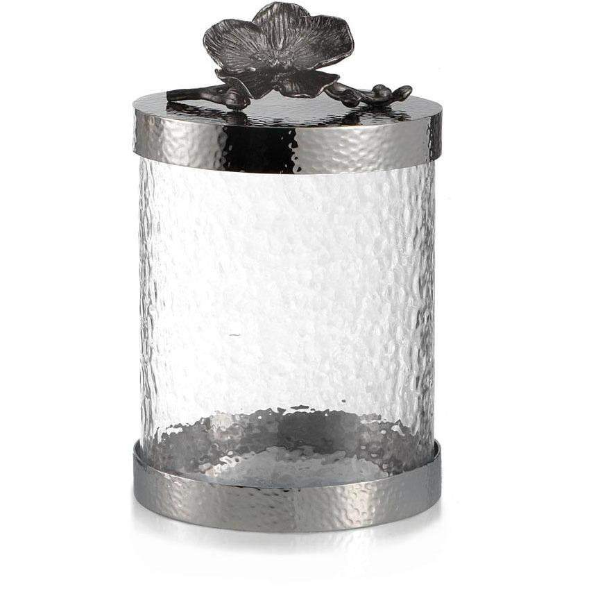 Michael Aram Black Orchid Canister Small 110696