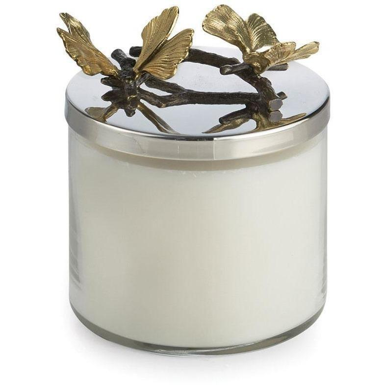Michael Aram Butterfly Ginkgo Candle 160722