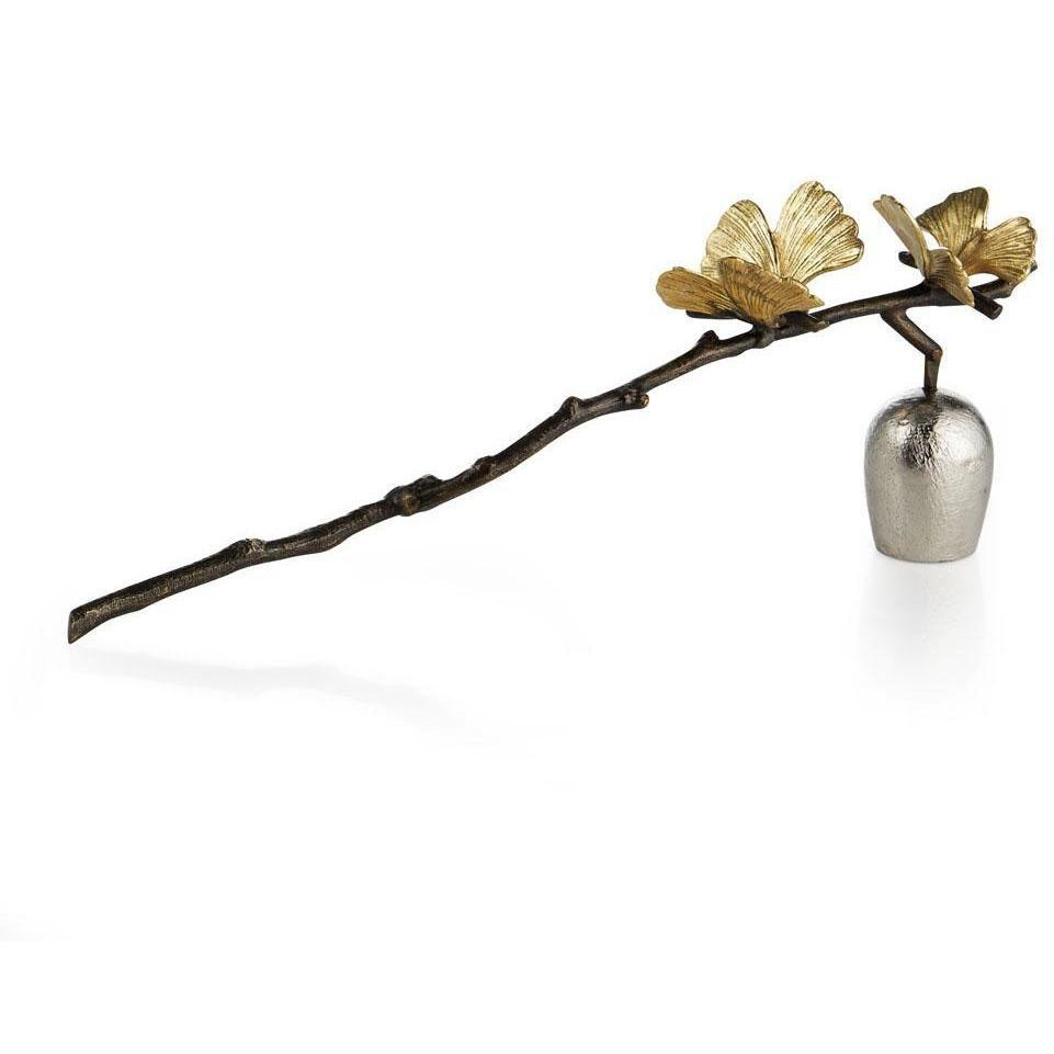 Michael Aram Butterfly Ginkgo Candle Snuffer 175757