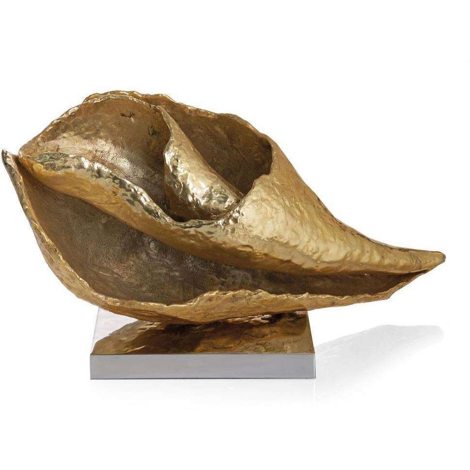 Michael Aram Conch Shell Sculpture 176033