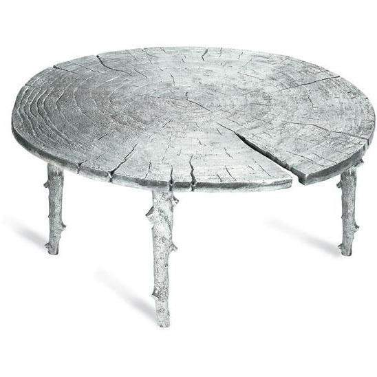 Michael Aram Enchanted Forest Coffee Table Polished 110049