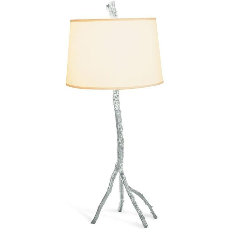 Michael Aram Enchanted Forest Table Lamp Polished 110042