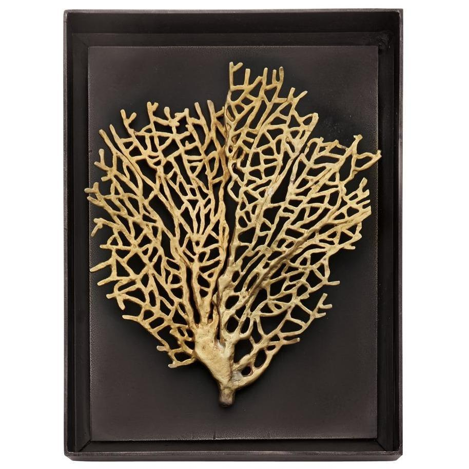 Michael Aram Fan Coral Shadow Box 176051