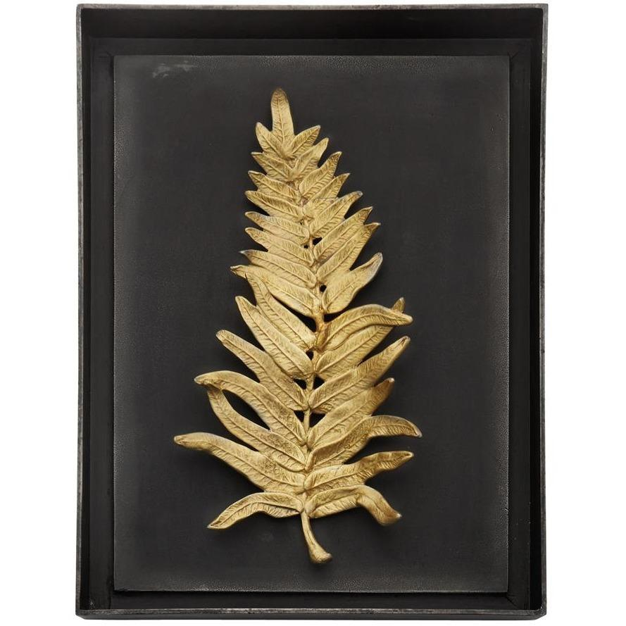 Michael Aram Fern Shadow Box 176048