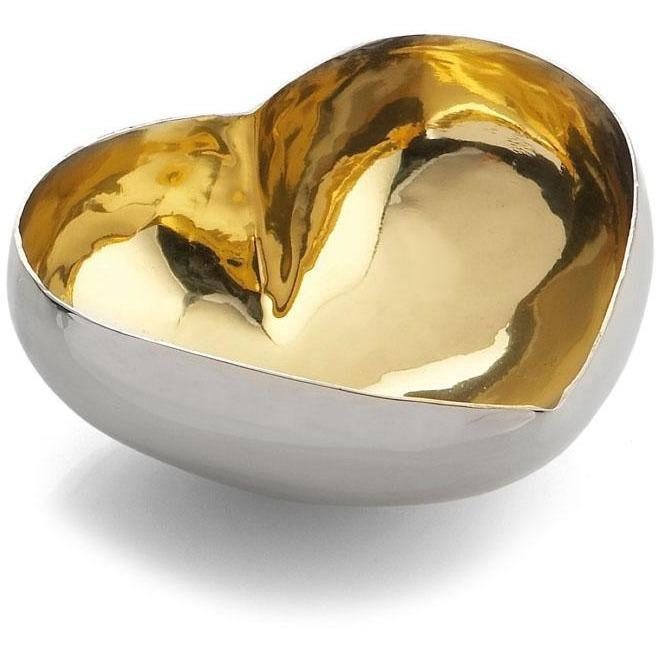 Michael Aram Heart Dish Gold 132348
