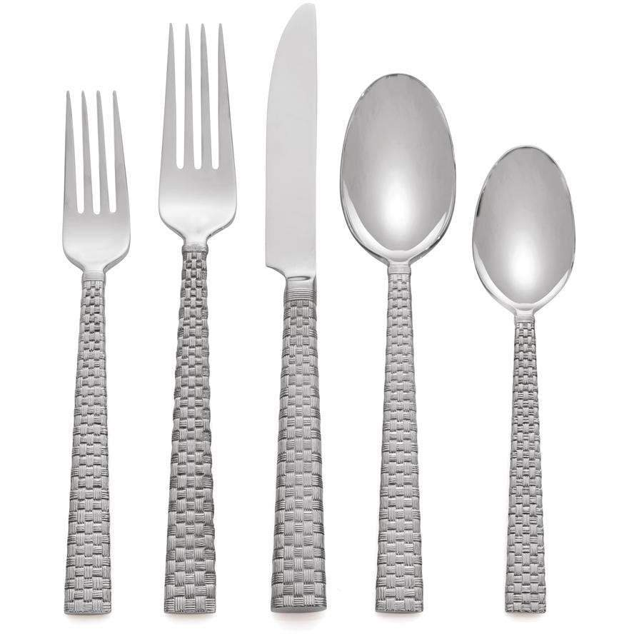 Michael Aram Palm 5-Piece Flatware Set 325108