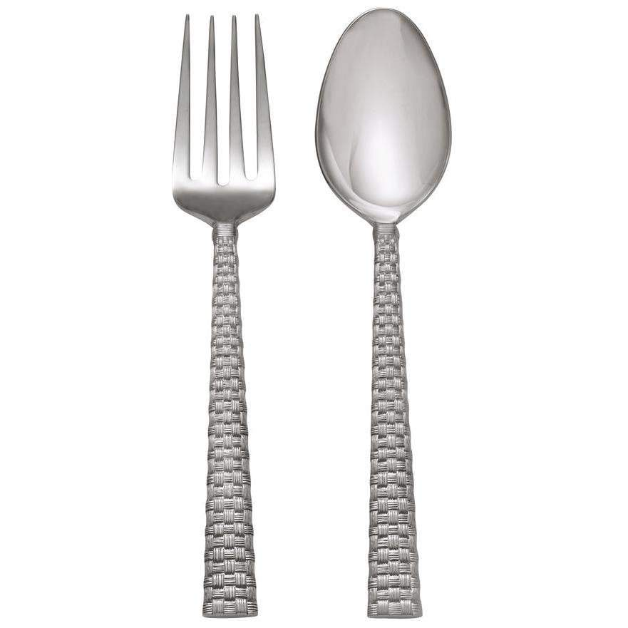 Michael Aram Palm Serving Set 325154
