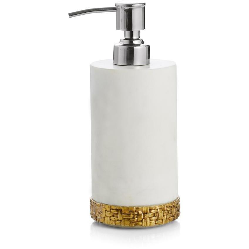 Michael Aram Palm Soap Dispenser 174939