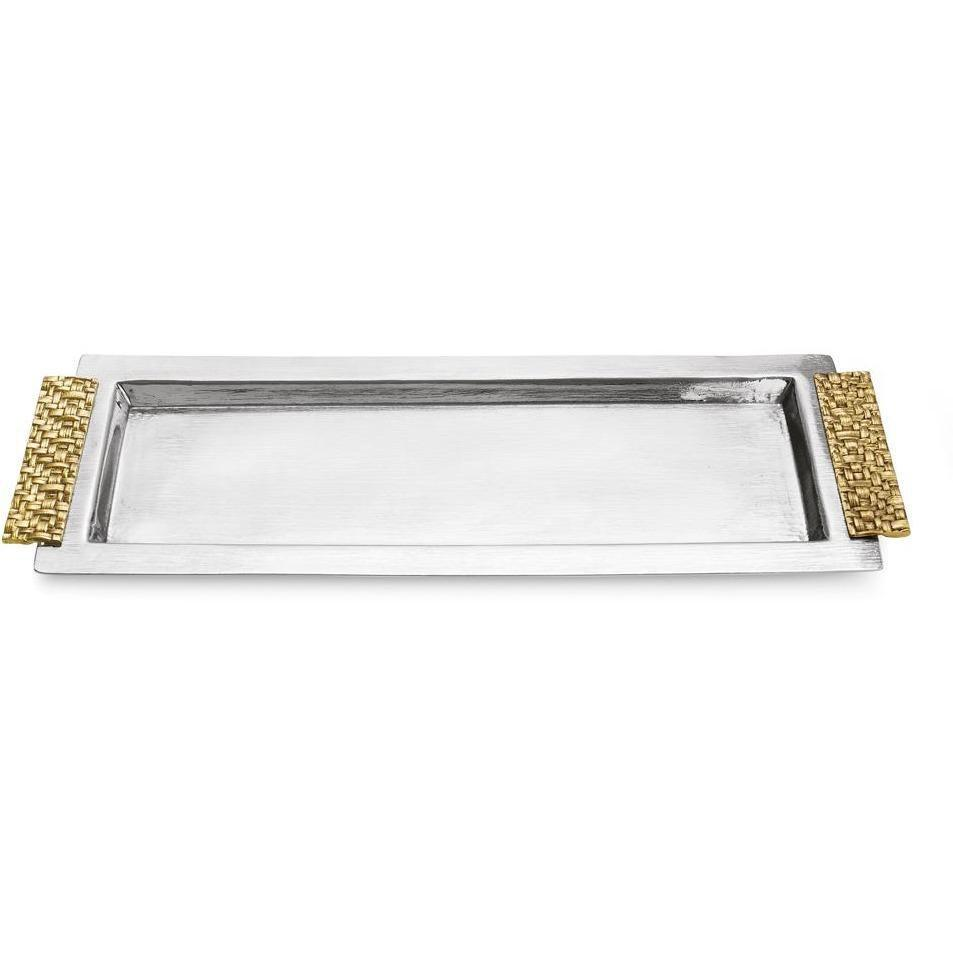 Michael Aram Palm Vanity Tray 174943