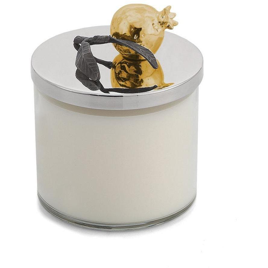 Michael Aram Pomegranate Gold Candle 160720