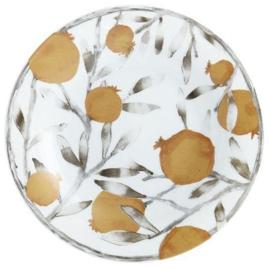 Michael Aram Pomegranate Tidbit Plate 175253