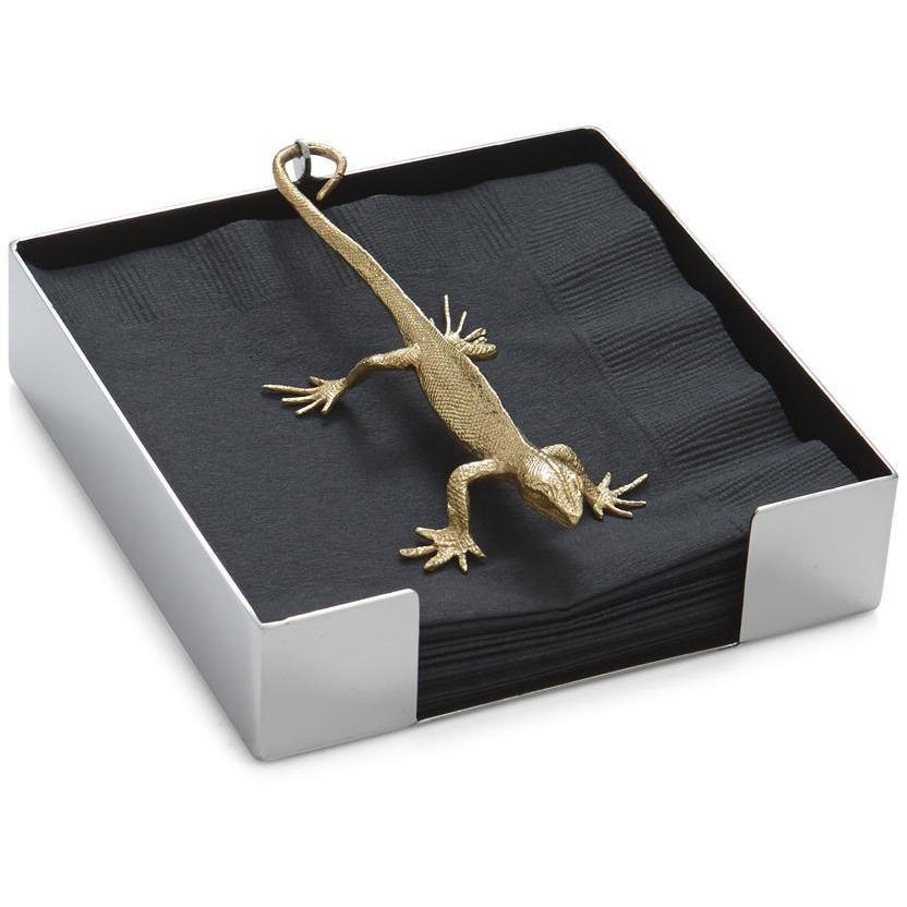Michael Aram Rainforest Cocktail Napkin Holder 123108