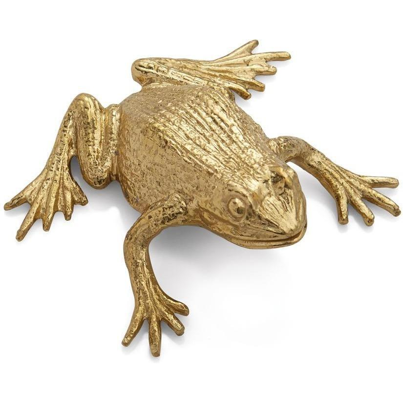 Michael Aram Rainforest Frog Figurine 123124