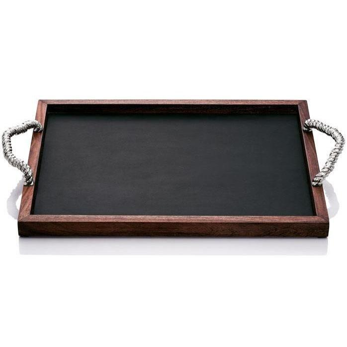 Michael Aram Rope Cocktail Tray 144516